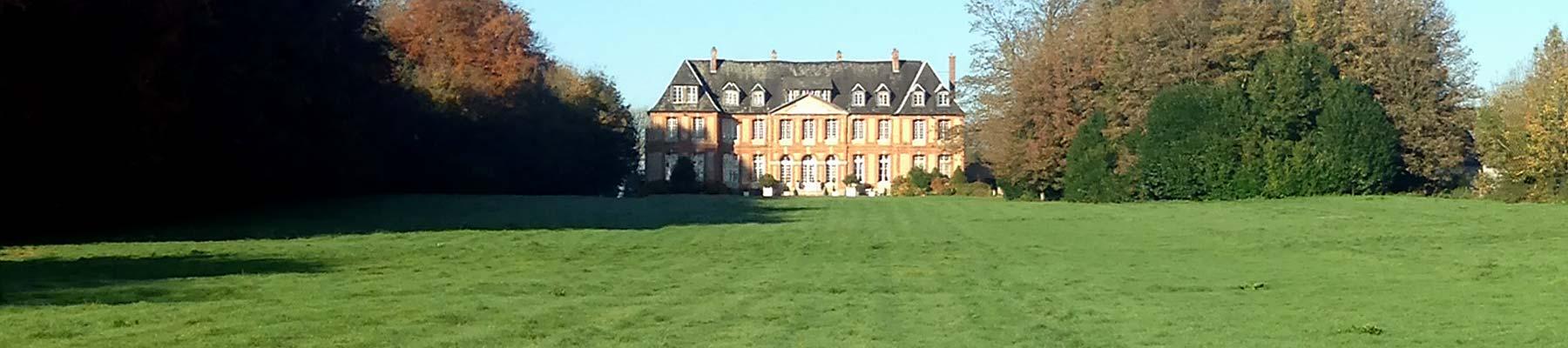 Le Château du Saussay